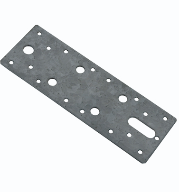 FCP180 Flat Connector Plate 60x180mm