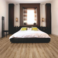 Residential and commercial vinyl flooring