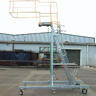 Righthite Mobile Step Unit