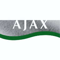 AJAX Safe Access Logo