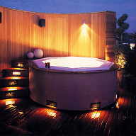 Dalesauna Spa & Plunge Pools