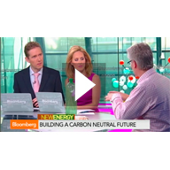 Bloomberg TV Appearance