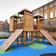 Broxap Playground Equipment