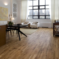 Solid Hardwood Timber Floors : Residential