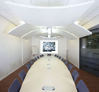 Orcal Canopy, conference room