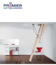Designo Loft Ladder Brochure