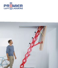 Supreme Loft Ladder Brochure