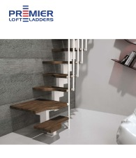 Compatta Space Saving Staircase Brochure