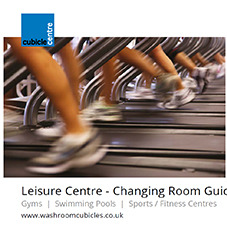 Leisure Centre Changing Room Guide
