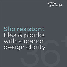 Amtico Spacia 36+ Collection
