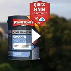 Johnstone's Trade Improved Smooth Masonry