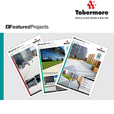 Tobermore featured projects Hydropave product booklet