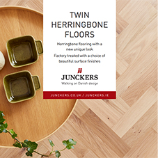 Twin Herringbone Brochure