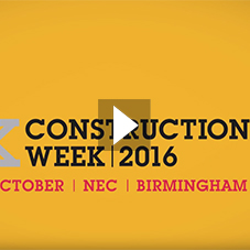 Internorm Interview at UK Construction Week 2016