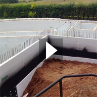 Newton HydroBond-LM Video