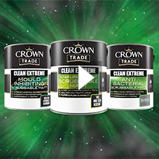 Crown Trade Clean Extreme Range Extension - The Benefits