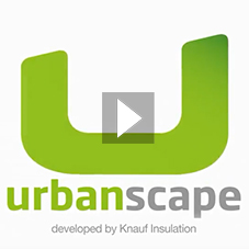 What is Urbanscape® Green Roof System?