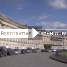 Restorative Techniques corporate video