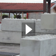 Easycrete Concrete Blocks
