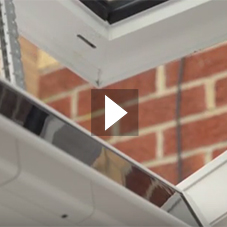 Solar powered automatic window control - construction