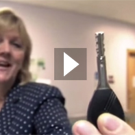 Abloy CLIQ Remote on the BBC