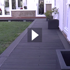 Recycled Plastic Decking - Why choose it?