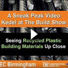 Kedel Ltd Sneak Preview: Build Show 2017