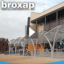 World of Broxap